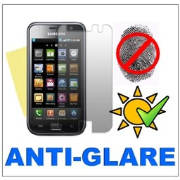Screen Protector Matte Note N8000
