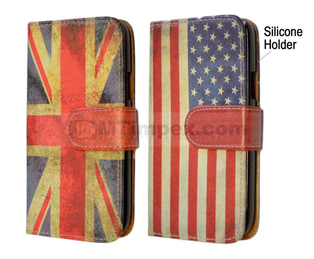 Book Case Flag IPhone 6