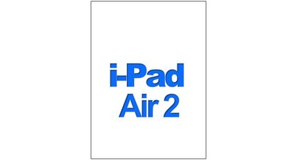 For IPad Air 2