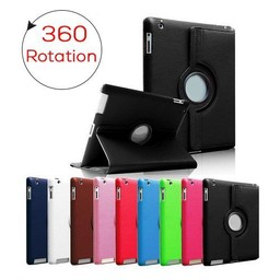 360 Rotation Protect Case IPad Air 2