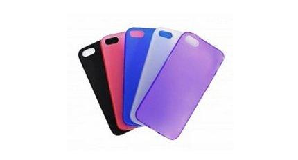 silikone Case