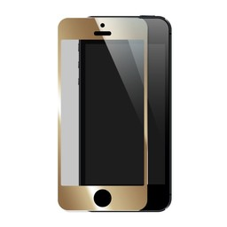 Colorful Tempered Glass IPhone 4/4S