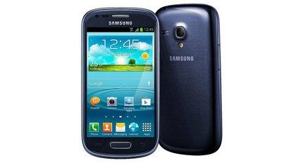 Galaxy S3 Mini VE i8200