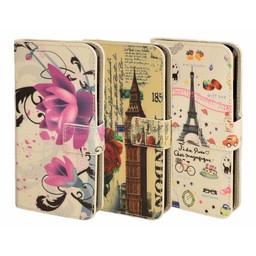 Happy Book Case IPhone 6 Plus