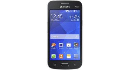 Galaxy Star Advance SM G350E