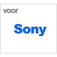 Groothandel Sony Tempered Glazenprotectors
