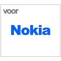 Nokia Modeller Hærdet glas Screen Protector