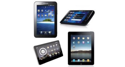 Tablets Tempered Glass