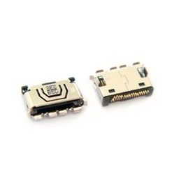 Charger Connector G2 Mini D618