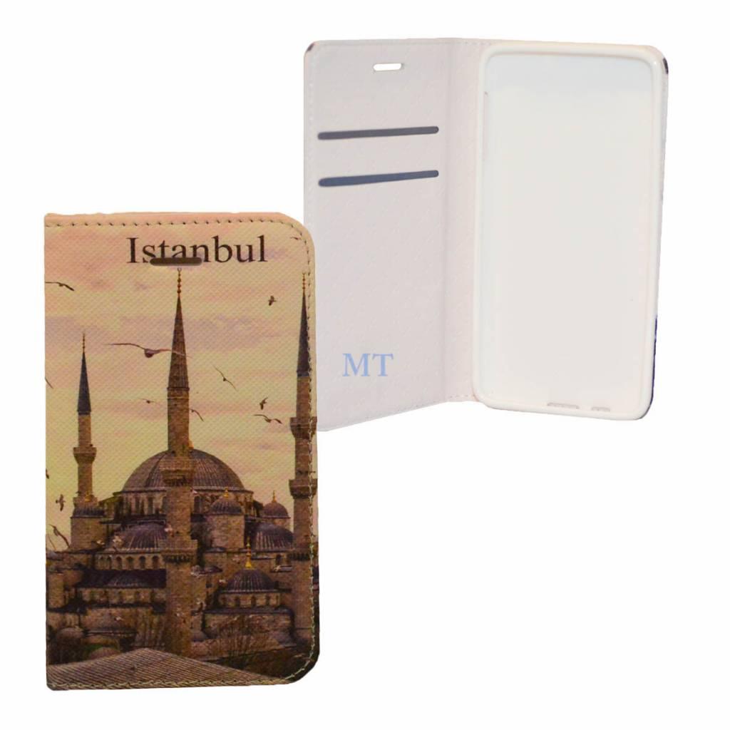 Istanbul Book Case Galaxy S6 Edge G925