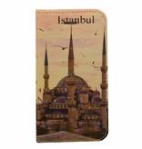Istanbul Book Case Note Edge N915