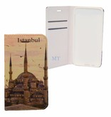 Istanbul Book Case Galaxy Note 2 N7100