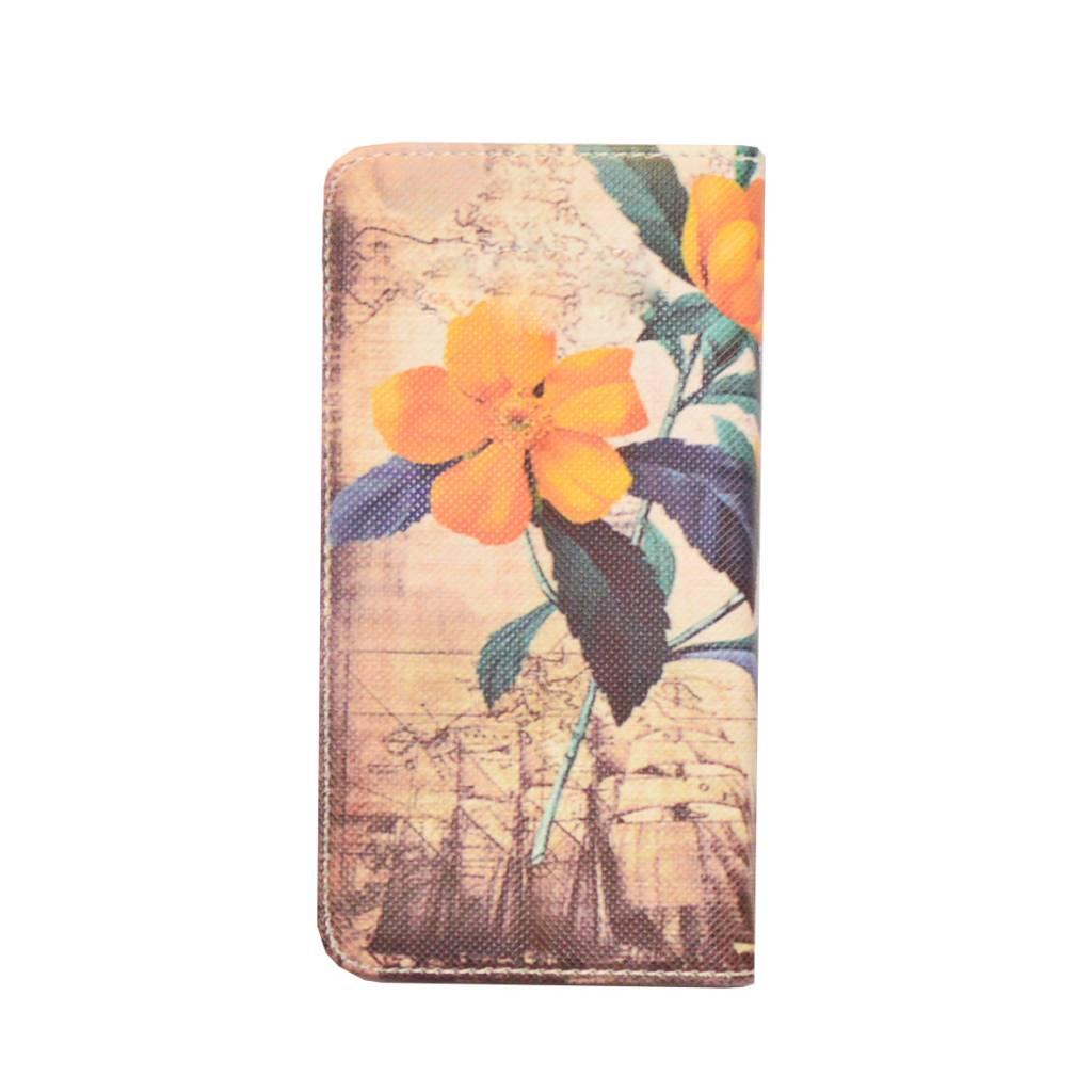 Galaxy S6 G920 Windmill Book Case