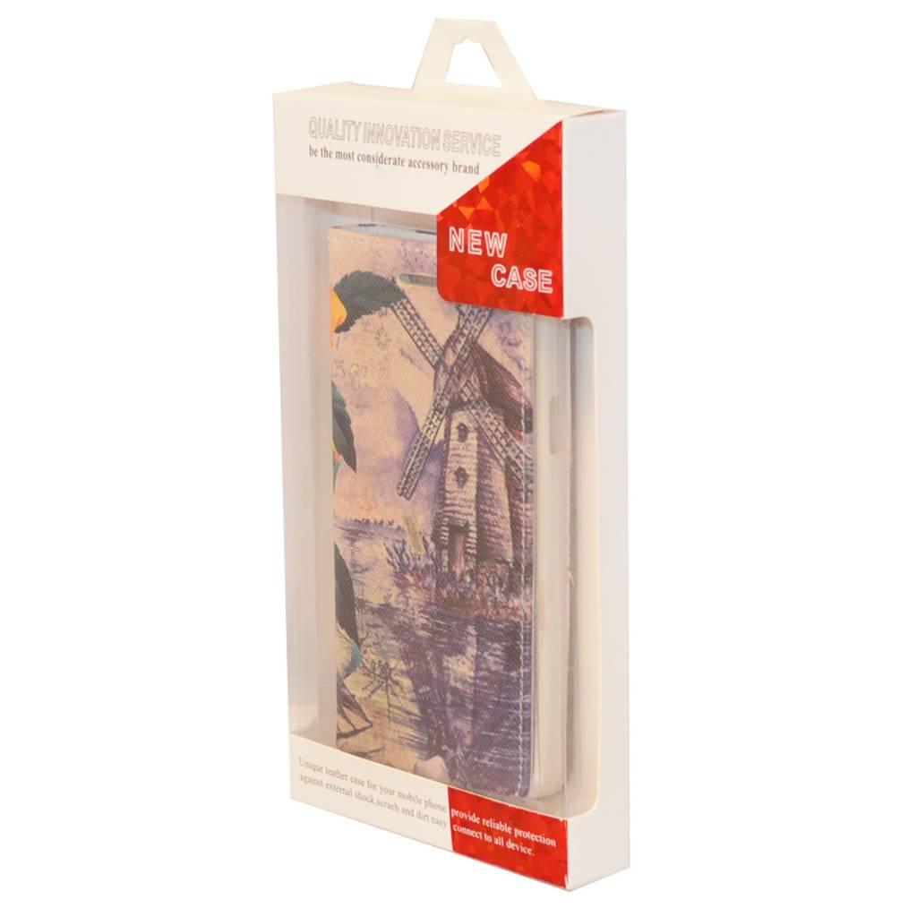 IPhone 6 Windmill Book Case