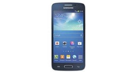 Galaxy Express Serie