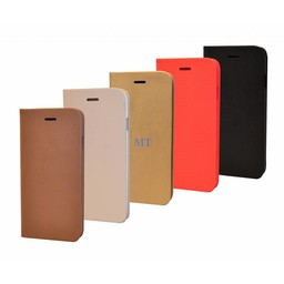 Slipery Book Case Galaxy S6 Edge