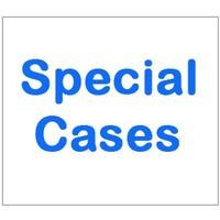 Universal Cases
