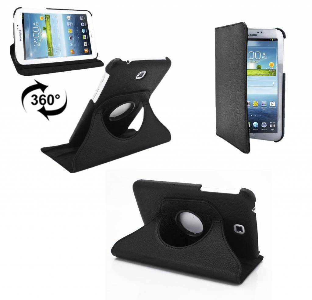 360 Rotation Case Tab Pro 8.4 T320