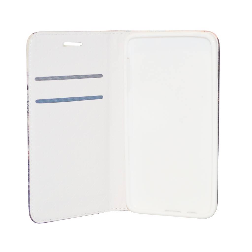 Galaxy A5 A500F Windmill Book Case