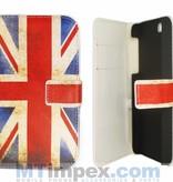 Flag Book Case IPhone 5s