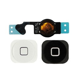 Home Button With Flex iPhone 5C