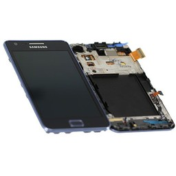 LCD & Touch S2 Plus i9105