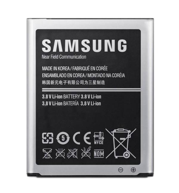 Accu Samsung YOUNG GT-S5360 EB454357VU