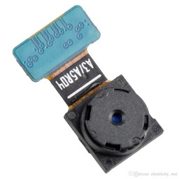Small Cam Galaxy A5