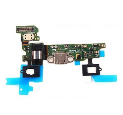 charger connector Flex Galaxy A3
