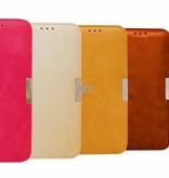 Galaxy S6 Edge Absorption Umbrella Book Case