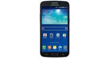Galaxy Grand 2 G7108