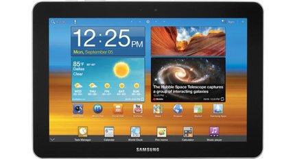 Galaxy Tab 8 inche P7310 / P7300