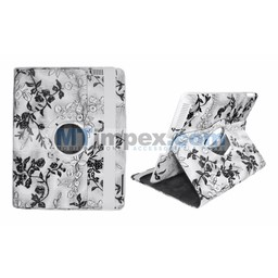 25X 360 Flower Case IPad 2/3/4