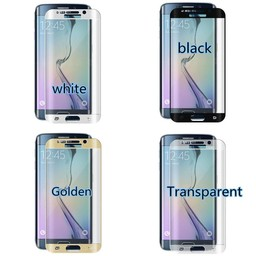 Tempered Glass Protector 3D Curved Galaxy S7