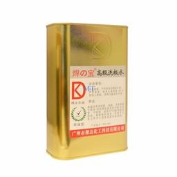KD-001 Environment Washer Water Iron Box Circuit Baard