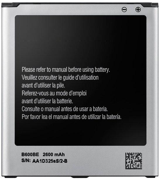 M-T Business Power Accu S4 Mini i9190