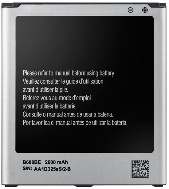 M-T Business Power Accu 6300 BL-4C