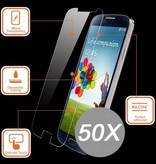 50X Tempered Glass Protector Galaxy S7 (G930F)