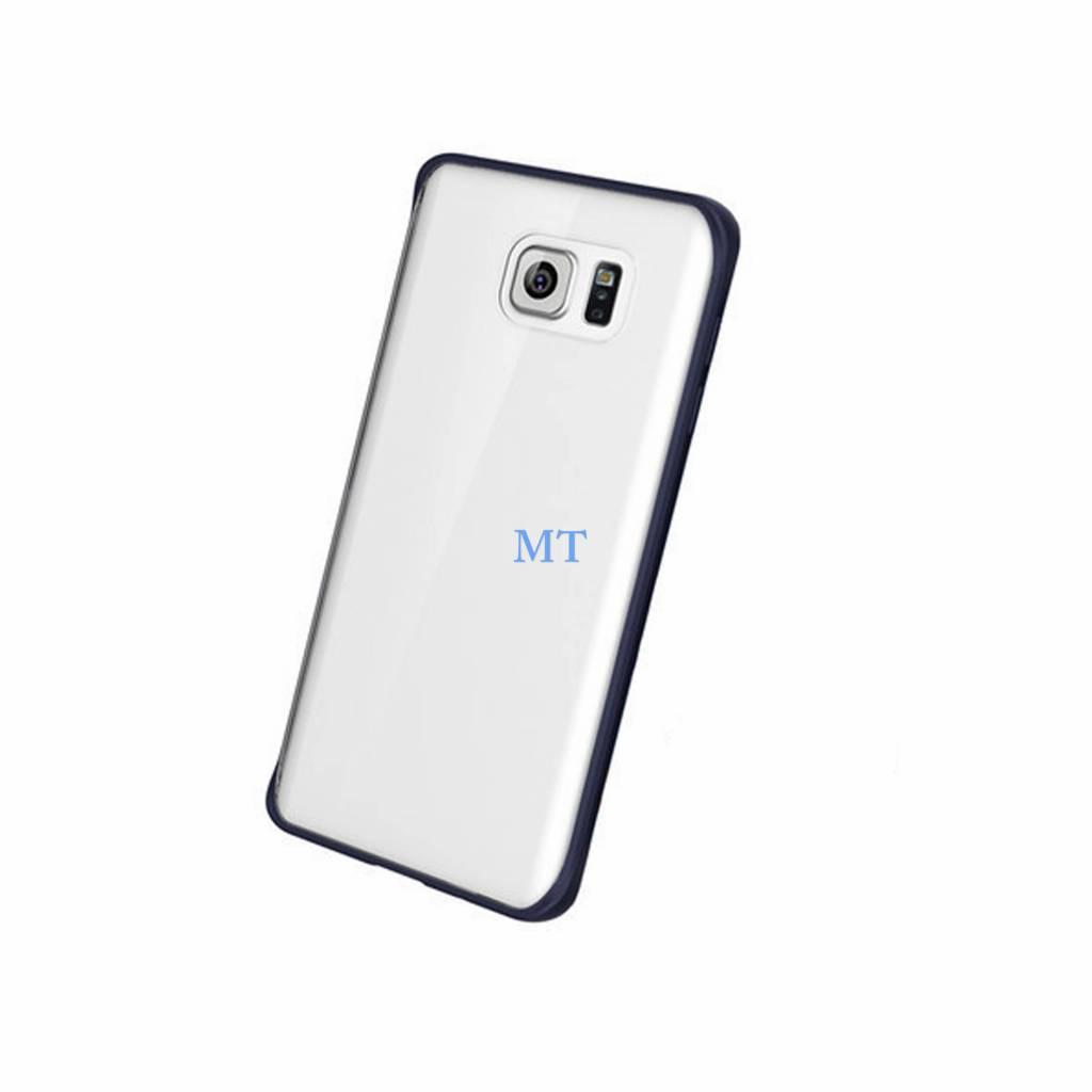 M-T Super silicone Case Galaxy S7 Edge