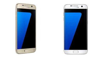 Galaxy S7 Series