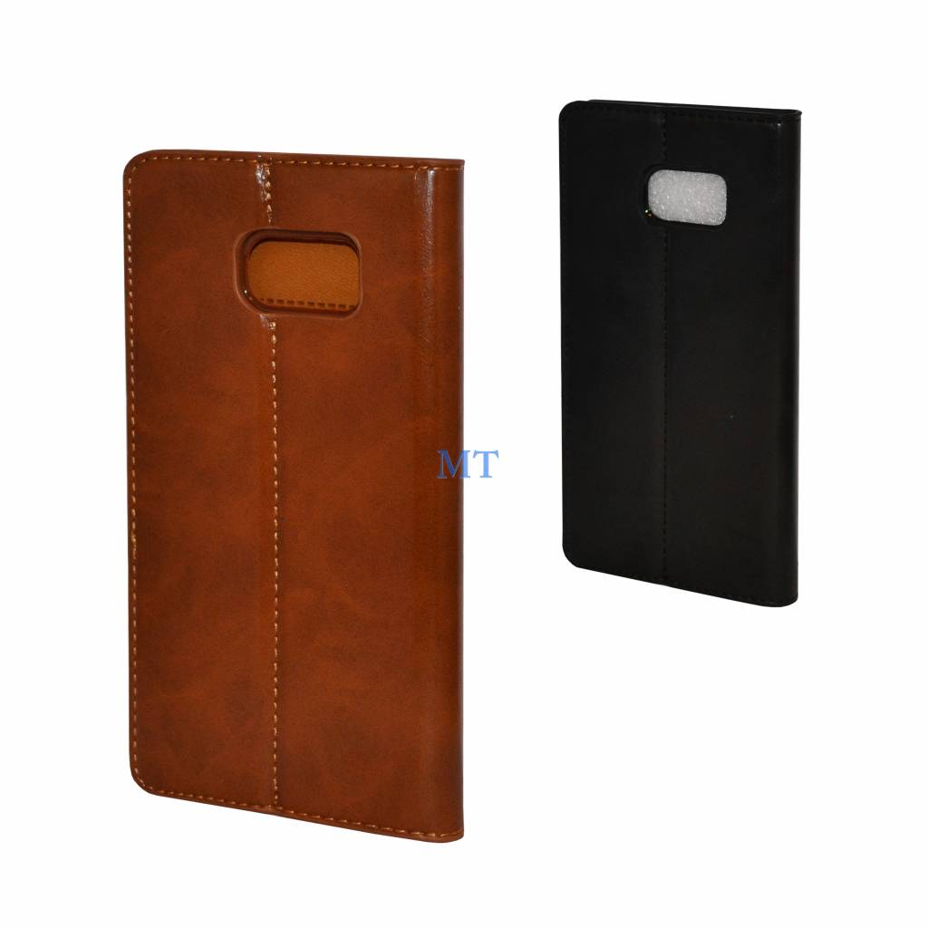 Natural Leather Xuelang Case Galaxy S7 (G930F)
