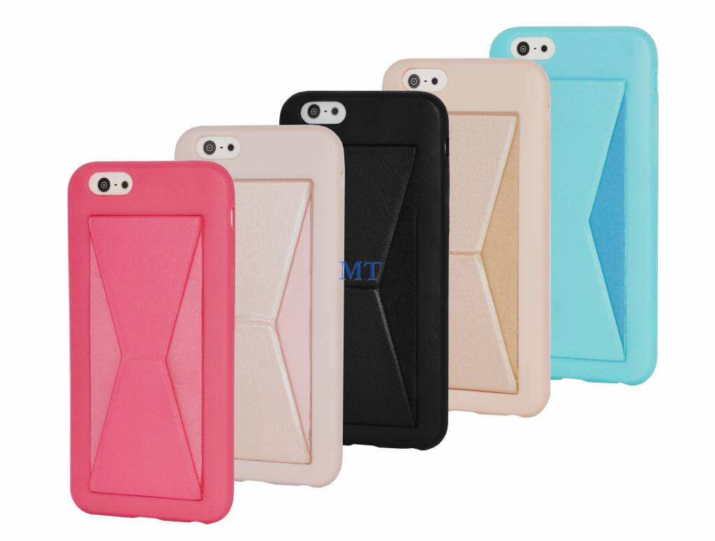Bow Silicone Case IPhone 5G