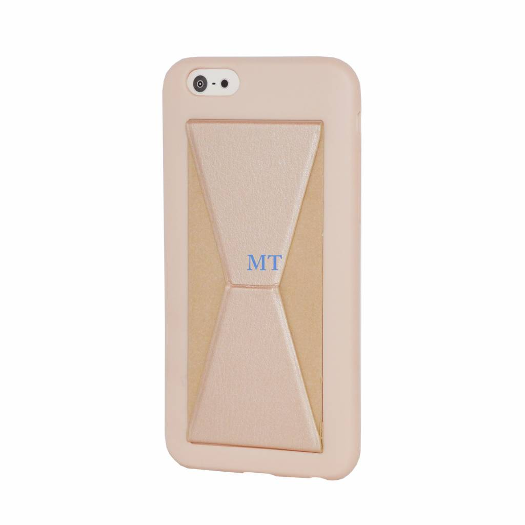 Bow Silicone Case Galaxy S6 Edge Plus (G928F)