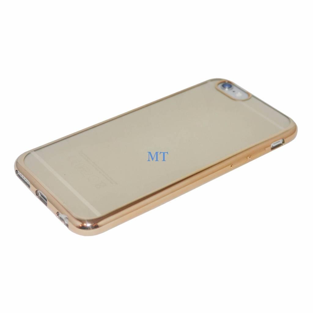 M-T Super Silicone Case Galaxy S6 (G920F)