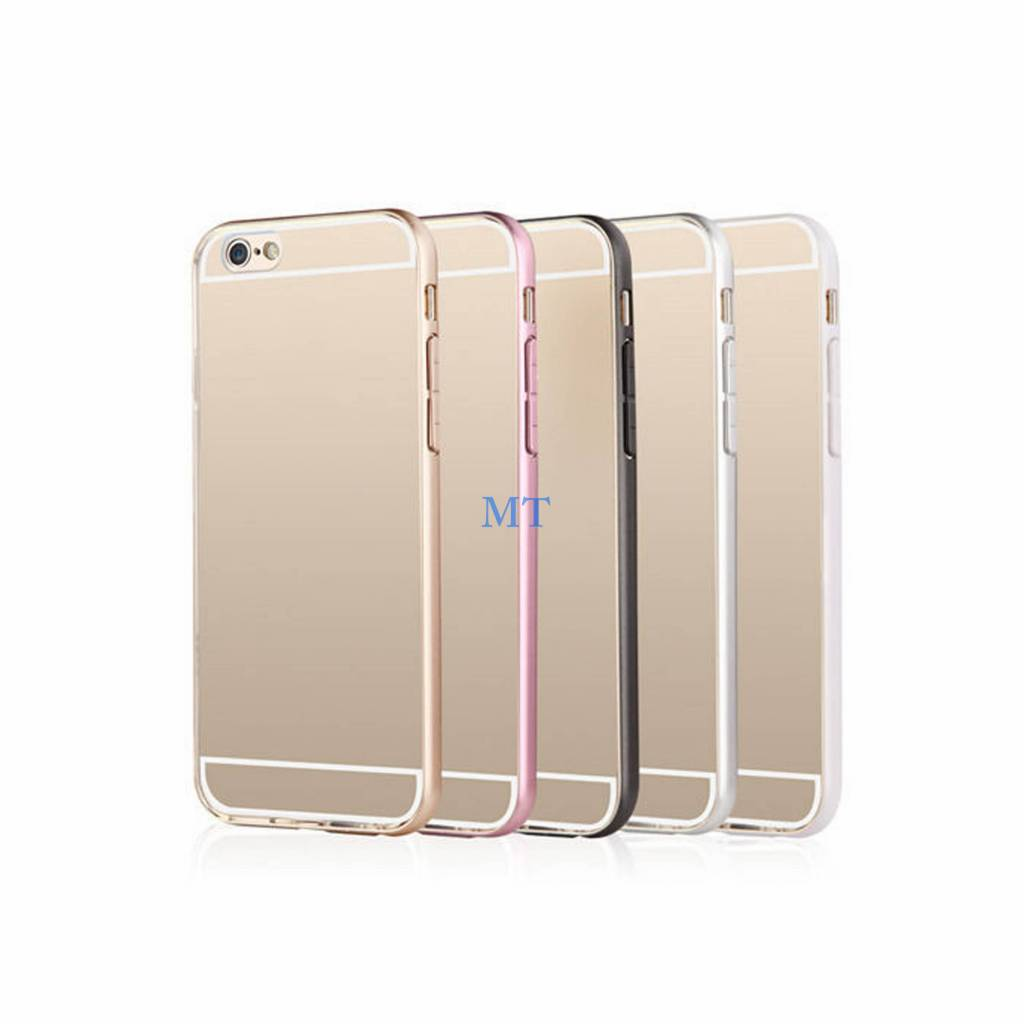 M-T Super Silicone Case IPhone 6 Plus