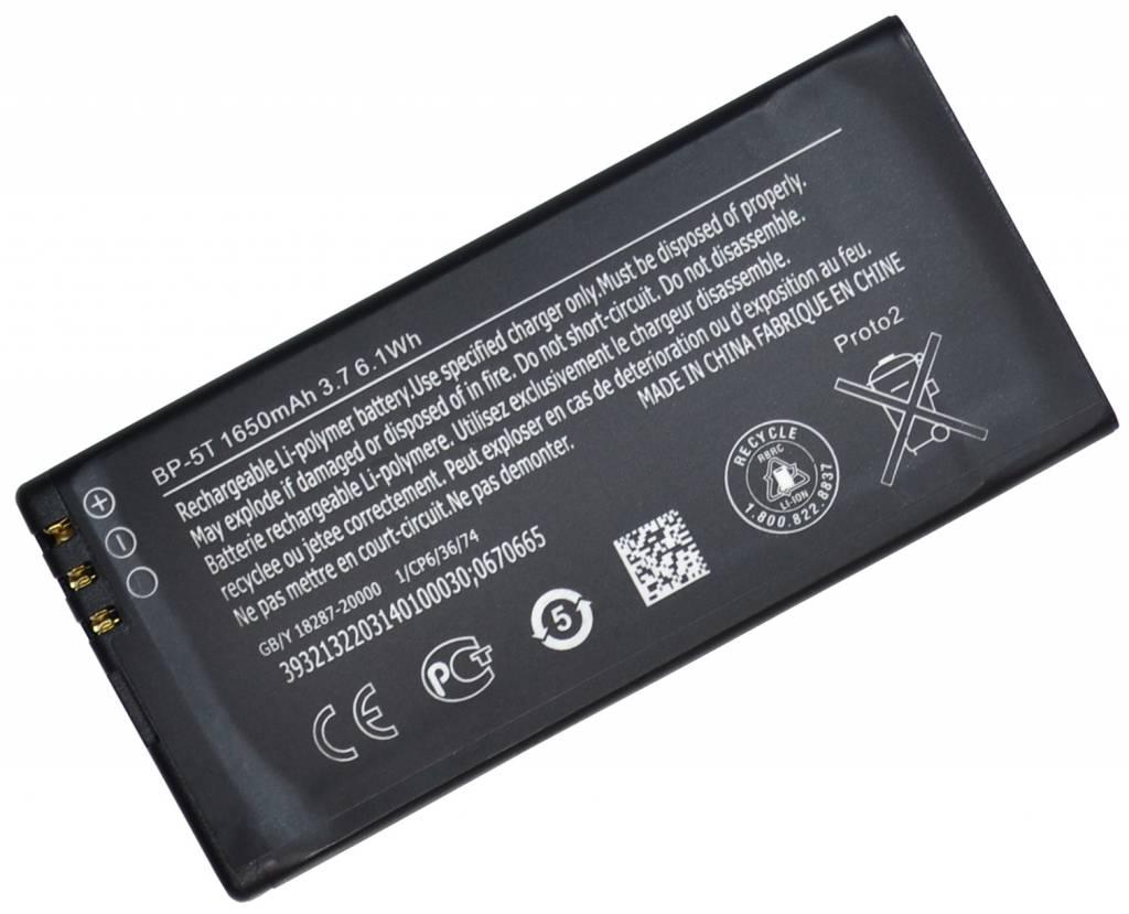 Accu Nokia Lumia 820 (BP-5T)