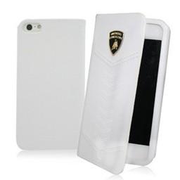 Lamborghini pista Book Case Iphone 5/5S