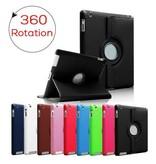 360 Rotation Case Ipad Mini 1/2/3