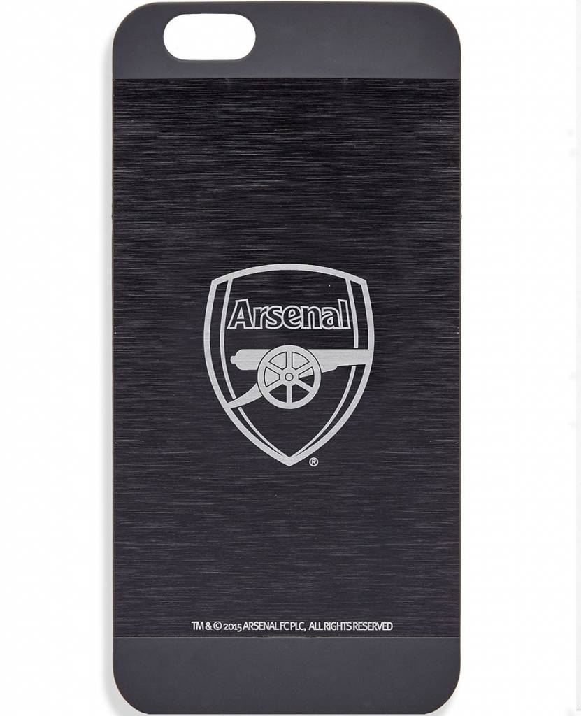 FC Arsenal Hard Case IPhone 6/6S