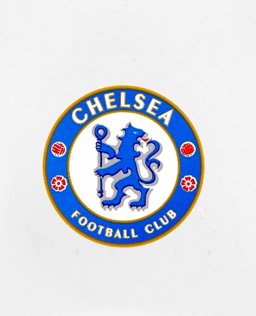 FC Chelsea Clear TPU Case IPhone 6/6S